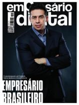 Revista Empresário Digital - Edição 172