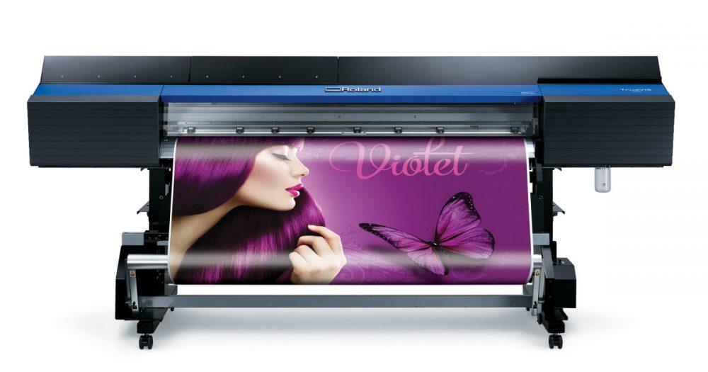 Impressora com tecnologia avançada
