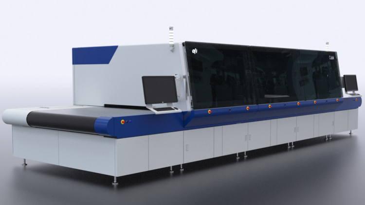 Parcerias entre a impressão digital e empresas do ramo madeireiro