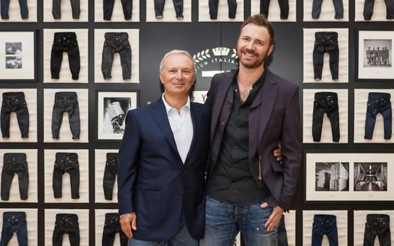 A produtora de jeans Candiani SpA conquista o prêmio sustentável ITMA 2019
