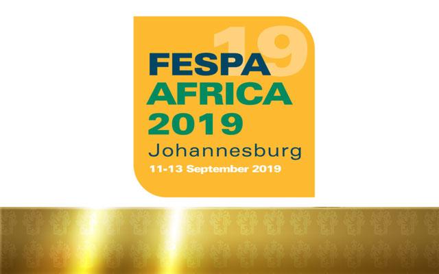 Mais de 150 expositores apresentam novidades durante FESPA África