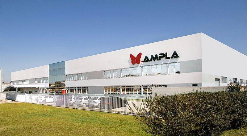 AMPLA é destaque em Seminário  da Indústria Gráfica Norte Nordeste